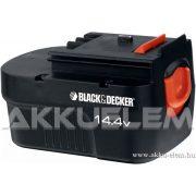 AKKUFELÚJÍTÁS Black & Decker 14.4V 2.5Ah  (SUBC)