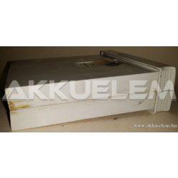 AKKUFELÚJÍTÁS 12V Defibrillátor pakk 2Ah
