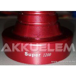 AKKUFELÚJÍTÁS Super 1200 Fogorvosi Lámpa akkupakk 3.7V 2600mAh