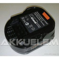 AKKUFELÚJÍTÁS AEG L1215 12V szerszámgép akkumulátor