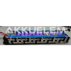 AKKUFELÚJÍTÁS Xiaomi M365 36V 7,8Ah roller akkupakk
