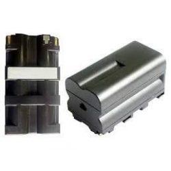 Sony NP-F730 4400mAh utángyártott akkumulátor