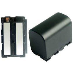 Sony NP-FS22 3000mAh utángyártott akkumulátor