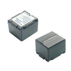 Panasonic CGA-DU14 1440mAh utángyártott akkumulátor