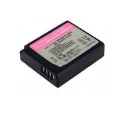 Panasonic DMW-BLH7E 600mAh utángyártott akku