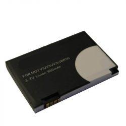 TitanEnergy Motorola BR50 SNN5696 3,7V 850mAh utángyártott mobiltelefon akkumulátor