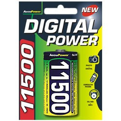 Digital Power D 12000mAh