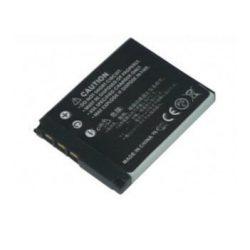 Sony NP-BD1 750mAh utángyártott akkumulátor