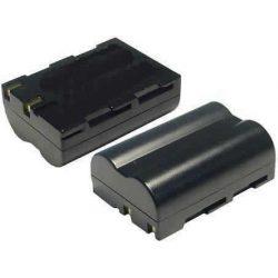 Nikon EN-EL3a 1500mAh utángyártott akkumulátor