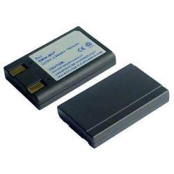 Panasonic CGR-S101 700mAh utángyártott akkumulátor