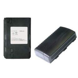 Panasonic BN-V6GU 2100mAh utángyártott akkumulátor