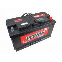 95Ah PERION 595402 akkumulátor jobb+