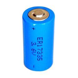 ER17335 lítium elem 3,6V 1800mAh