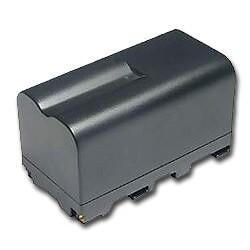 Sony NP-F750 4800mAh utángyártott akkumulátor