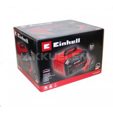 Einhell CE-BC 30 M autó akkumulátor töltő 12V/24V 30A - beépített indításrásegítő