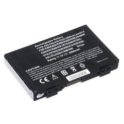 Titan Energy Asus A32-F82 5200mAh notebook akkumulátor - utángyártott