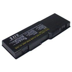 Titan Basic Dell Inspiron 6400 6600mAh notebook akkumulátor - utángyártott