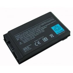 HP PB991 4400mAh utángyártott notebook akkumulátor
