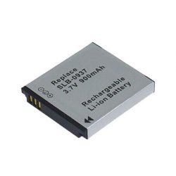 Samsung SLB-0937 700mAh utángyártott akkumulátor