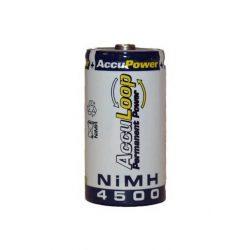 Digital Power AccuLoop 4500mAh C akkumulátor