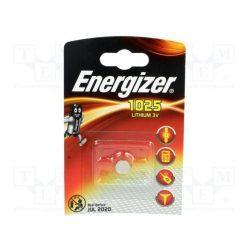 Energizer CR 1025 lítium elem 3V