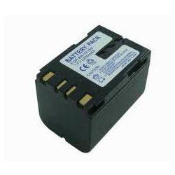 JVC BN-V416 2200mAh utángyártott akkumulátor