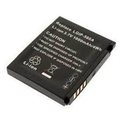 LG LGIP-580A utángyártott mobilakku