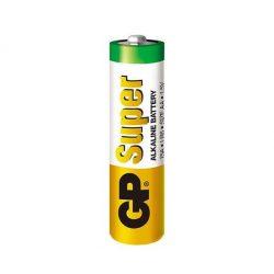 LR6 Super alkáli tartós elem GP 15A