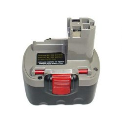 BOSCH BAT040 14.4V 3000mAh utángyártott szerszámgép akkumulátor