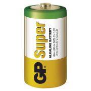 GP 14A 1,5V C LR14 Super alkáli elem