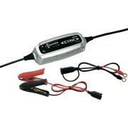 CTEK XS 0.8 autó és motor akkumulátor töltő karbantartó