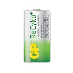 GP Recyko 3000mAh C akkumulátor