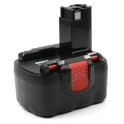 BOSCH BAT045 12V 3000mAh utángyártott szerszámgép akkumulátor