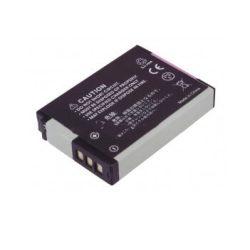 Nikon EN-EL12 980mAh utángyártott akkumulátor