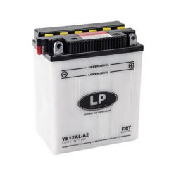 Landport YB12AL-A 12V 12Ah motorkerékpár akkumulátor
