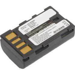JVC BN-VF808 800mAh utángyártott akkumulátor