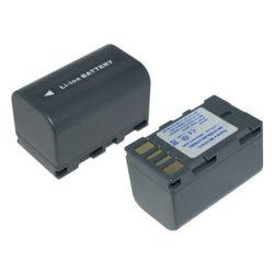 JVC BN-VF815 1600mAh utángyártott akkumulátor
