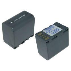 JVC BN-VF823 2400mAh utángyártott akkumulátor