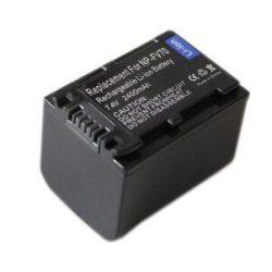 Sony NP-FV70 1960mAh utángyártott akkumulátor