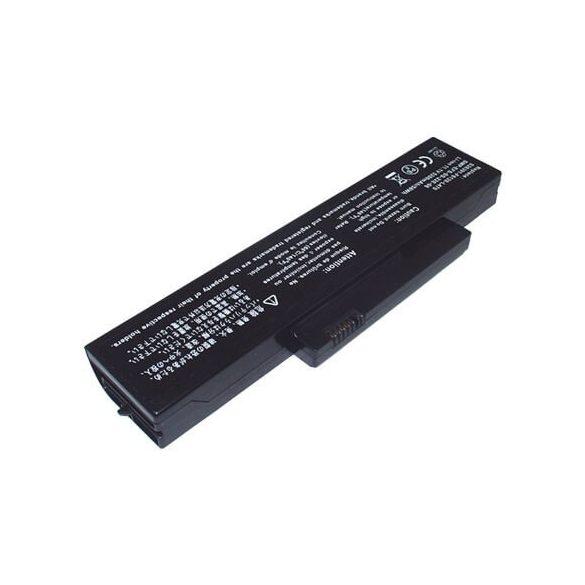 Fujitsu-Siemens V5535 V5515 / SMP-EFS-SS-22E-06 11,1V 5200mAh utángyártott akku