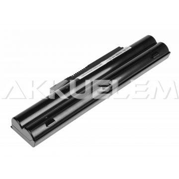 Fujitsu LifeBook A532 FPCBP331 10,8V 4400mAh utángyártott laptop akkumulátor