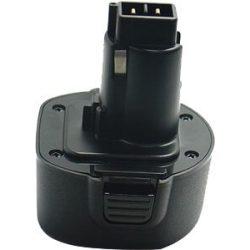 BLACK & DECKER PS120 9.6V 2000mAh utángyártott szerszámgép akkumulátor