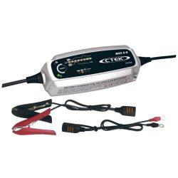 CTEK MXS 5.0 autó akkumulátor töltő karbantartó
