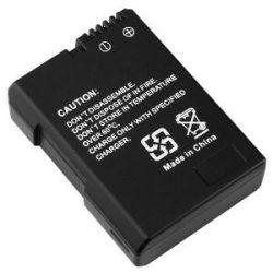 Nikon EN-EL14 950mAh utángyártott akkumulátor