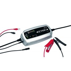 CTEK MXS 10 autó akkumulátor töltő karbantartó