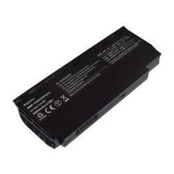 Titan Energy FS Lifebook M1010 2400mah notebook akkumulátor - utángyártott