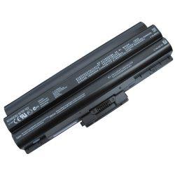Titan Energy Sony BPS21 7800mAh akkumulátor - utángyártott