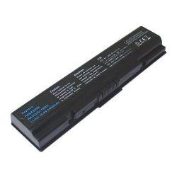 Titan Basic Toshiba PA3534 4400mAh akkumulátor - utángyártott