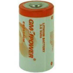 ER26500M lítium elem C 3,6V 6500mAh