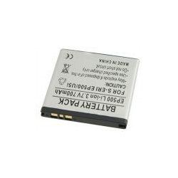 EP500 900mAh utángyártott akkumulátor